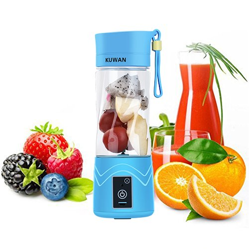 7-kuwan-mini-rechargeable-portable-electric-fruit-juicer-cup-personal-sports-juice-blender-13-ounce-with-usb-charging-cable