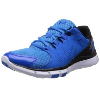8. Under Armour Men's UA Micro G Limitless Training Shoes