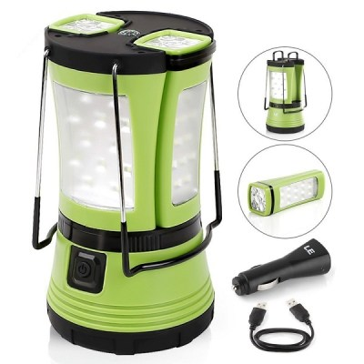 5. Lighting EVER Rechargeable Camp Lantern LED