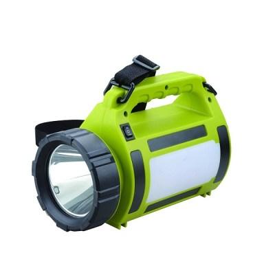 8. Dorcy International 41-1081 Rechargeable Power Bank Lantern