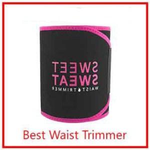 1) Sports Reach Sweet Sweat Waist Trimmer