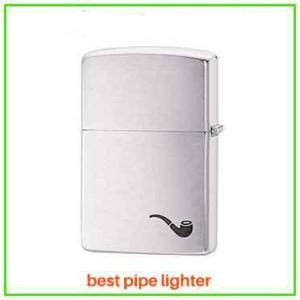 1) Zippo Pipe Lighters