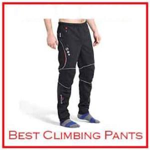 4ucycling Windproof Multi Sports Pants
