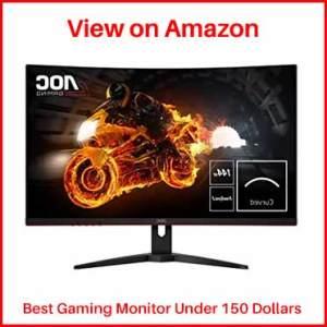 AOC-C32G1-Gaming-Monitor