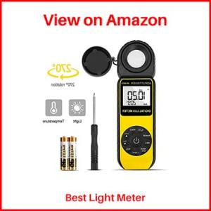 AOPUTTRIVER-Light-Meter