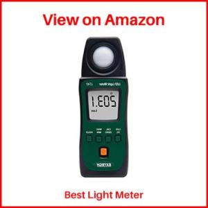 Extech-LT40-LED-Light-Meter