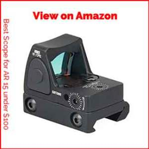 Best Scope For AR15