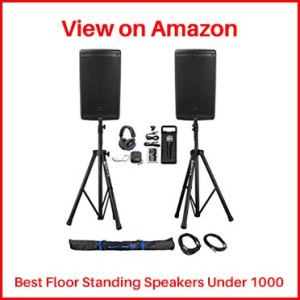 JBL-EON610-floor-Standing-Speakers-Under-1000