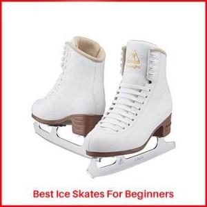 Jackson Ultima Mystique Ice Skates for Beginners