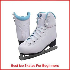 Jackson Ultima Women's Ice skates for beginners