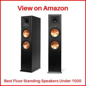 Klipsch-RP-280F-Floor-Standing-Speakers-Under-1000