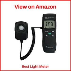LATNEX-Light-Meter