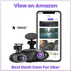 Nexar-Pro-Dual-Dash-Cam