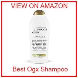 Best Ogx Shampoo