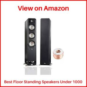 Polk-Audio-S60-Floor-Standing-Speaker-Under-1000