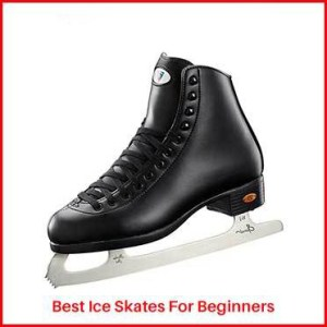 Riedell Ice Skates for Beginners