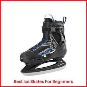 Rollerblade Ice Skates for Beginners