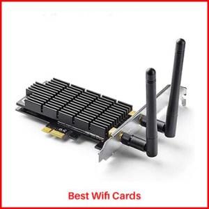 TP-Link AC13000 Wifi Card