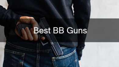 Photo of Best BB Guns 2020 Amazon Reviews/Buyers Guide