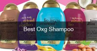 Best Oxg Shampoo