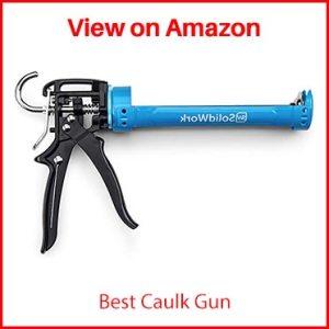 Best Caulk Gun