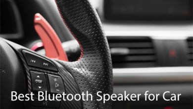 Photo of Best Bluetooth speaker for car in 2020 reviews/buyer's guide