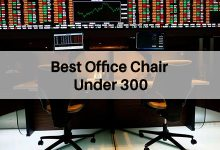 Photo of Best Office Chair Under 300 in 2020 Reviews/Buyer's Guide
