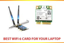 Photo of Best wifi 6 Card for Your Laptop