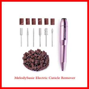 MelodySusie Electric Cuticle Remover