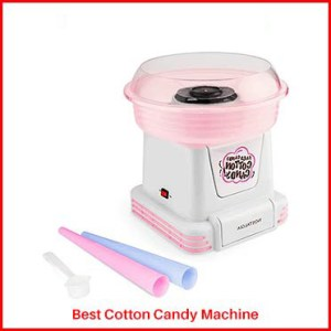 Nostalgia PCM805 Cotton Candy Machines
