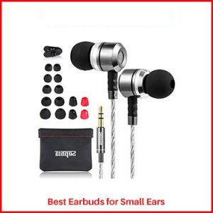 Sephia SP3060 Earbuds for Small Ears