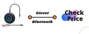 Giveet Bluetooth Transmitter for tv