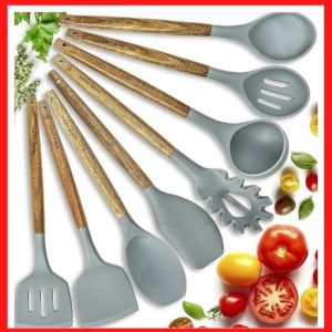 Home Hero Utensils Set
