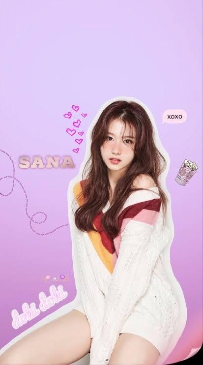 Sana (TWICE)