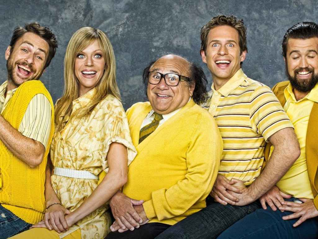 top 10 television comedies