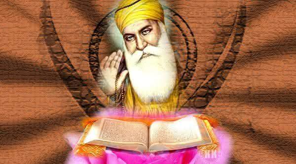 Sikhismo religiao