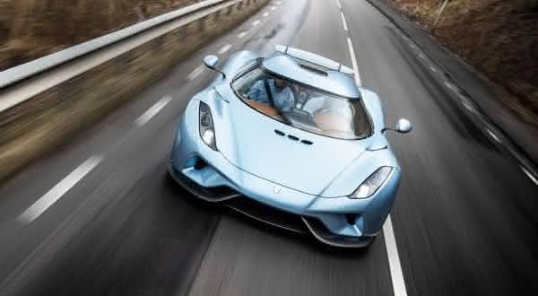 top 10 carros mais caros do mundo  2018
