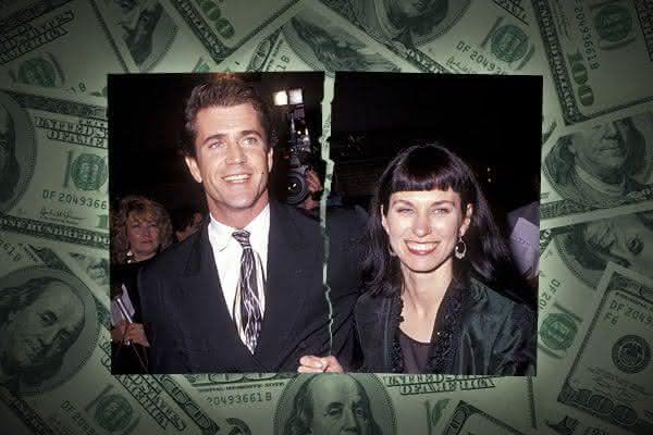 Mel e Robyn Gibson