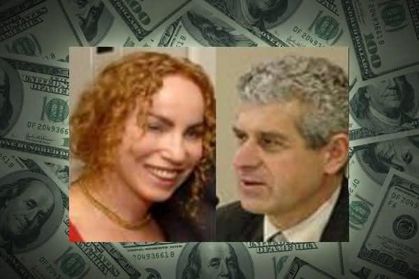 Michael e Maya Polsky