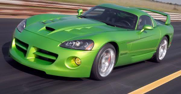 Hennessey Venom 1000 Twin Turbo um dos carros mais rápidos