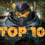 Top 10 melhores filmes de 2013