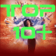Top 10 albuns mais vendidos de todos os tempos
