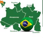 Top 10 maiores torcidas da regiao norte do brasil