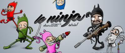 le ninja