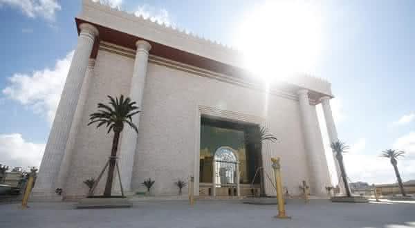 templo de salomao maiores igrejas do mundo