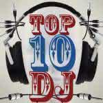 Top 10 melhores DJs do Brasil em 2013