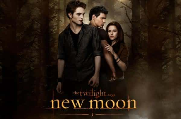 lua nova new moon