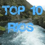 top 10 maiores rios do mundo