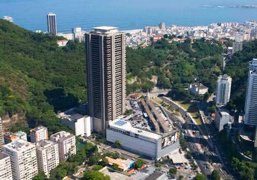 Rio Sul Center Rio de Janeiro