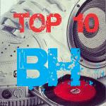 Top 10 musicas mais tocadas em Belo horizonte